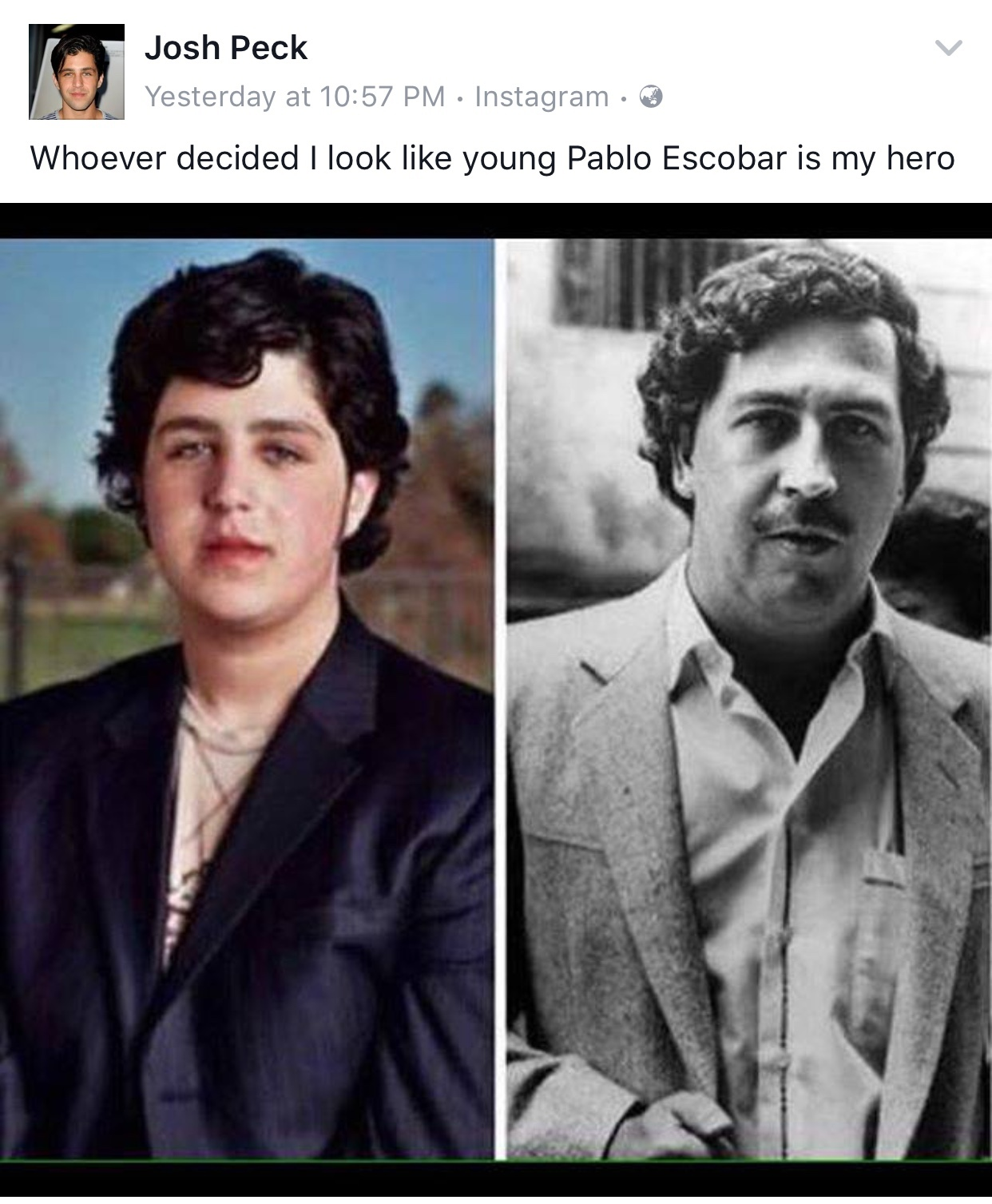 The Best Escobar Memes Memedroid