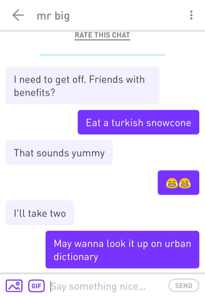Urban dictionary Rule don't trust any thing with turkish in it. - meme