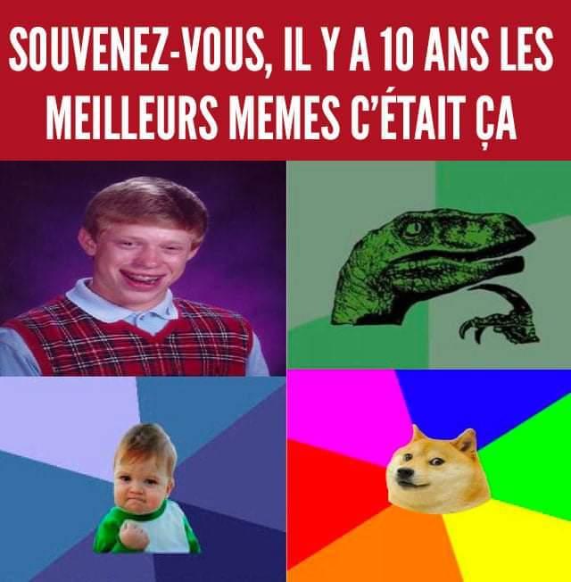 Souvenirs.... - meme