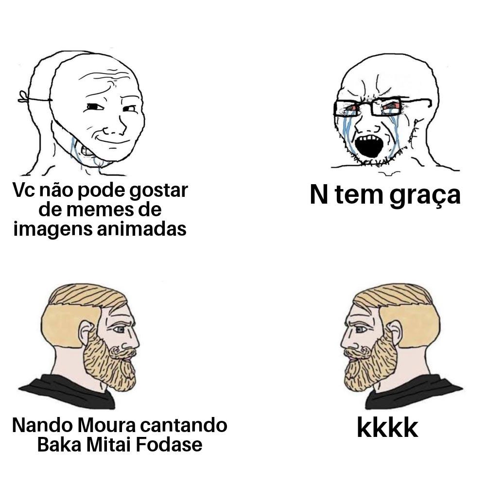 Baka Mitai - meme