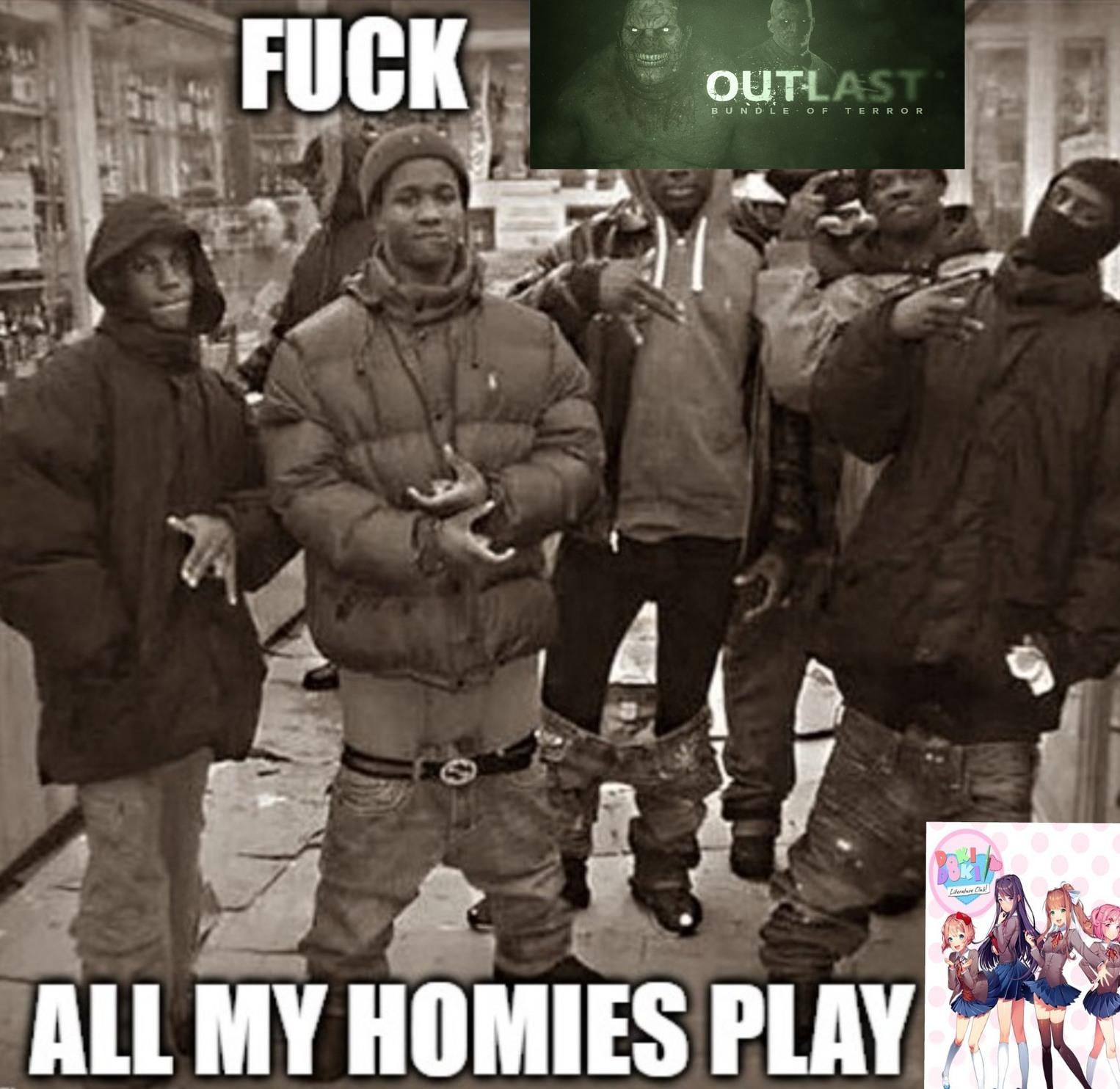 Ibai Grande jugando a este juego - meme