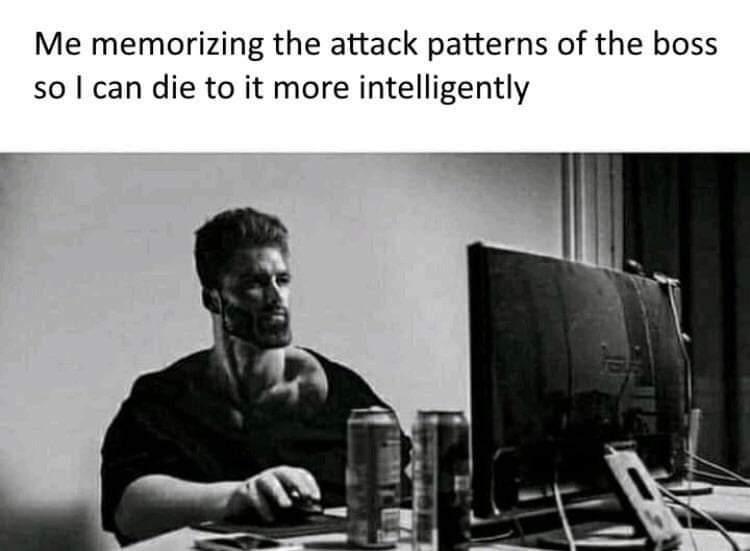 Learning is growing - meme