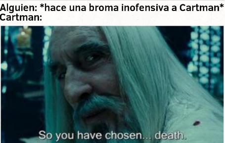 Gordo ql - meme