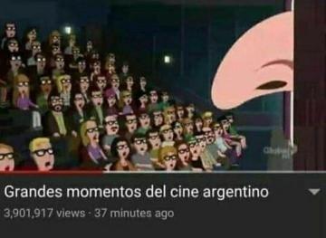 argentina momento :v - meme