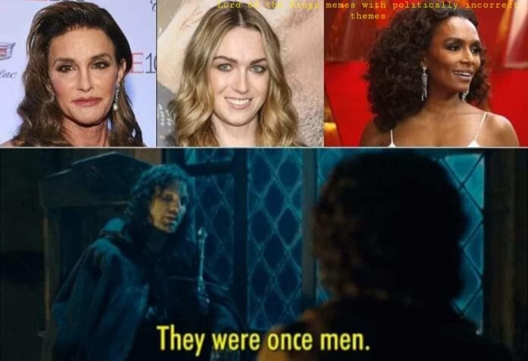 Once - meme