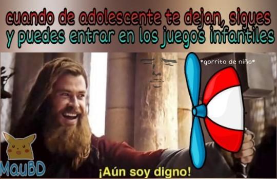 Holo - meme
