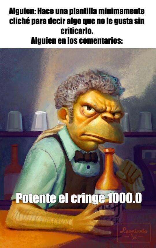 Meme pendejo