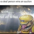 what cost