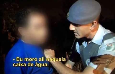 Pérolas Polícia 24H #4 - meme