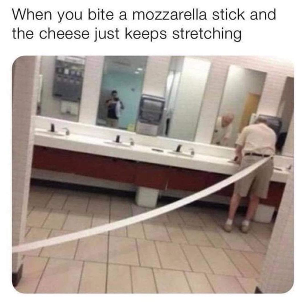 Stringy - meme