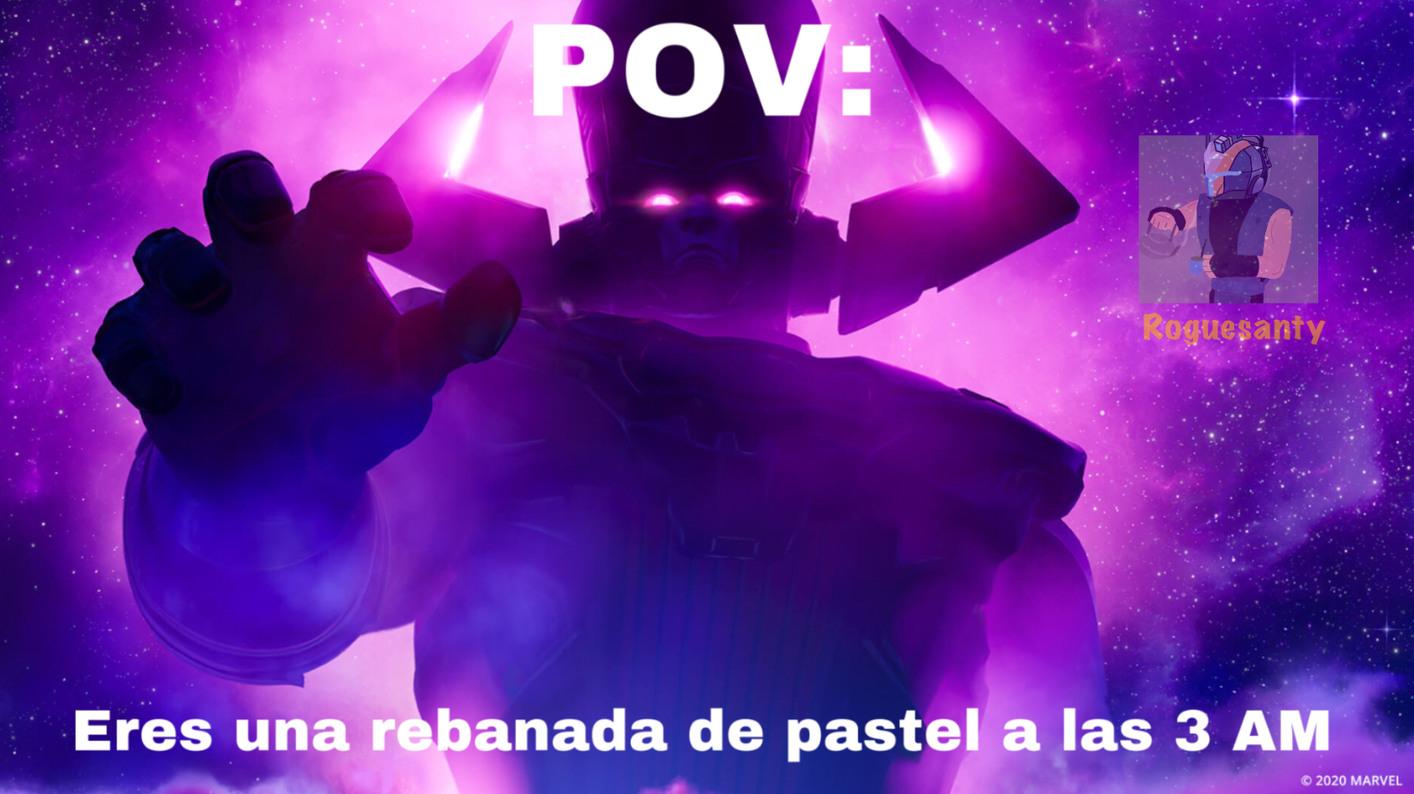 P A S T E L - meme