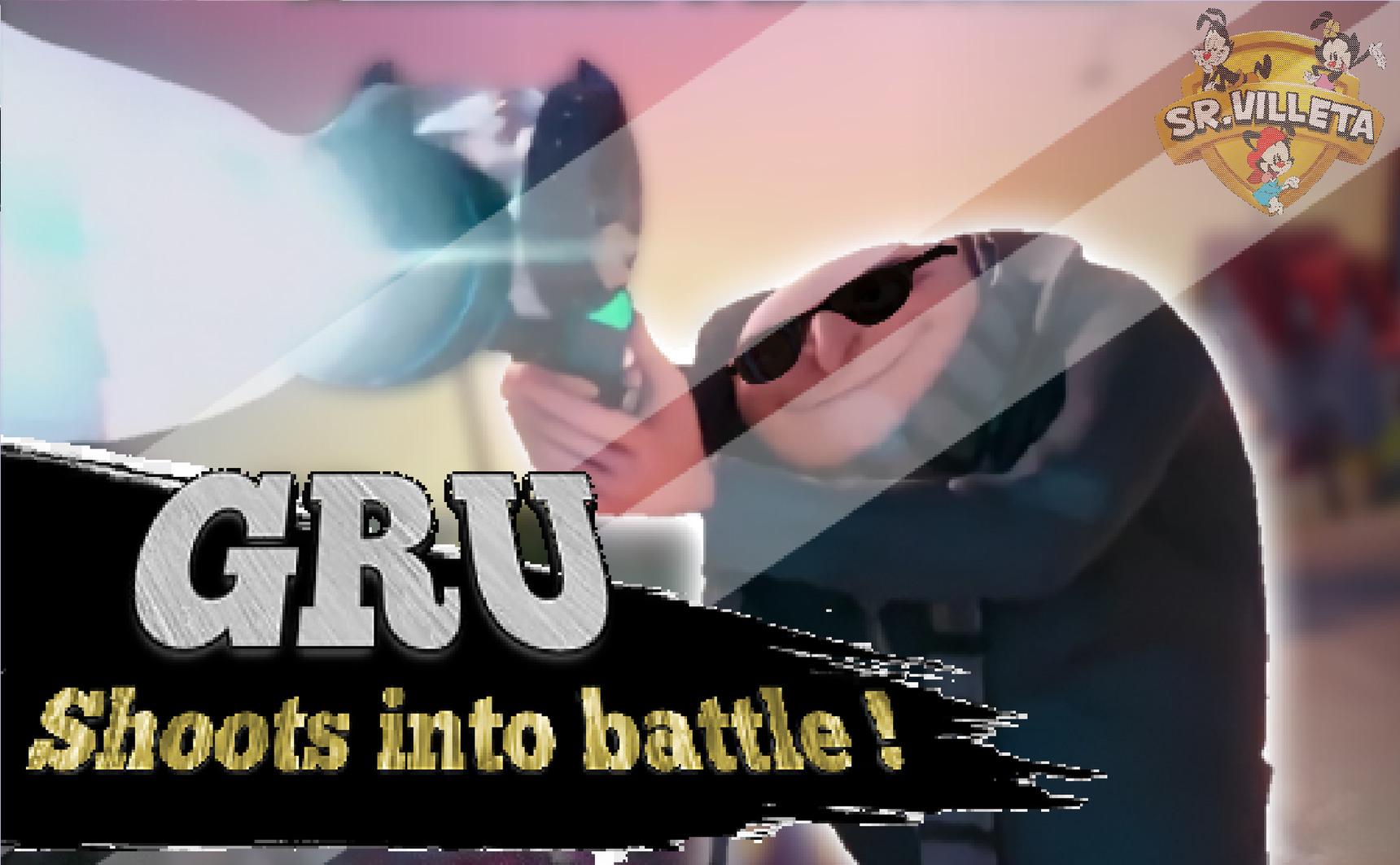 Se filtra nuevo luchador para smash bros ultimate - meme