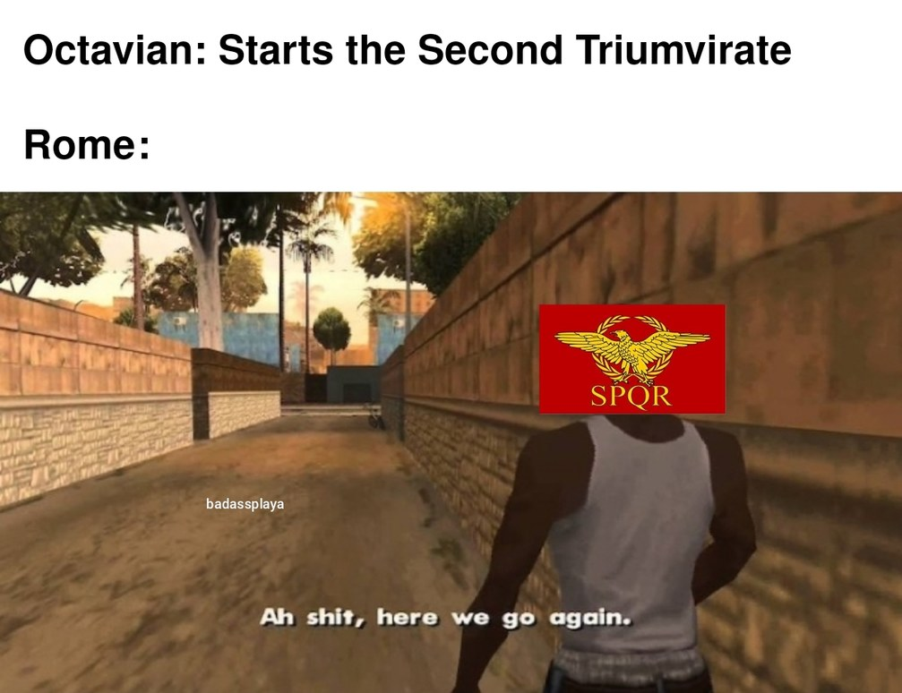 Third time's the charm! - meme