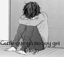 Contexto: Diego es gei xdd - meme