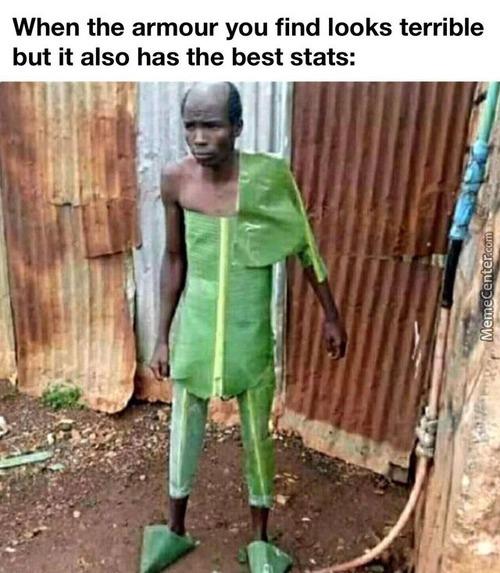 Best stats - meme
