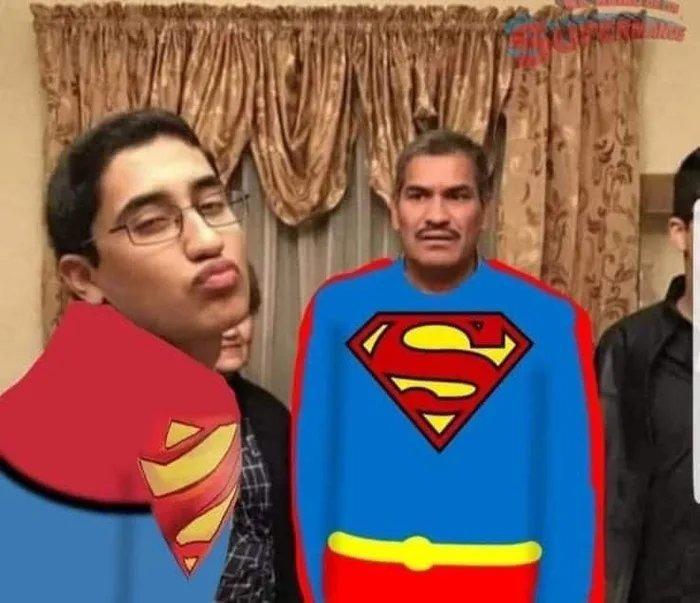 Super Geh - meme
