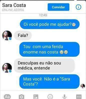 BR SENDO BR - meme