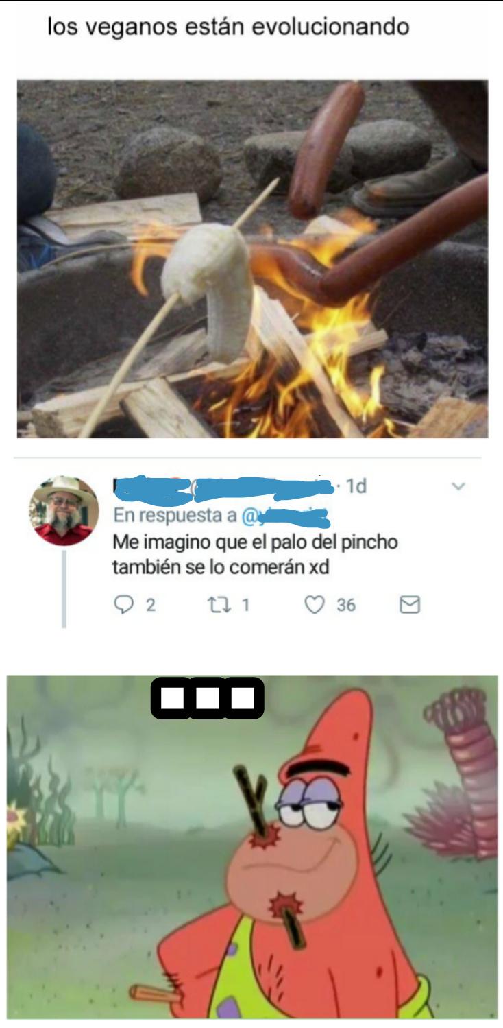 Patar xD - meme