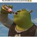Pero por qué Shrek nooooo:'(