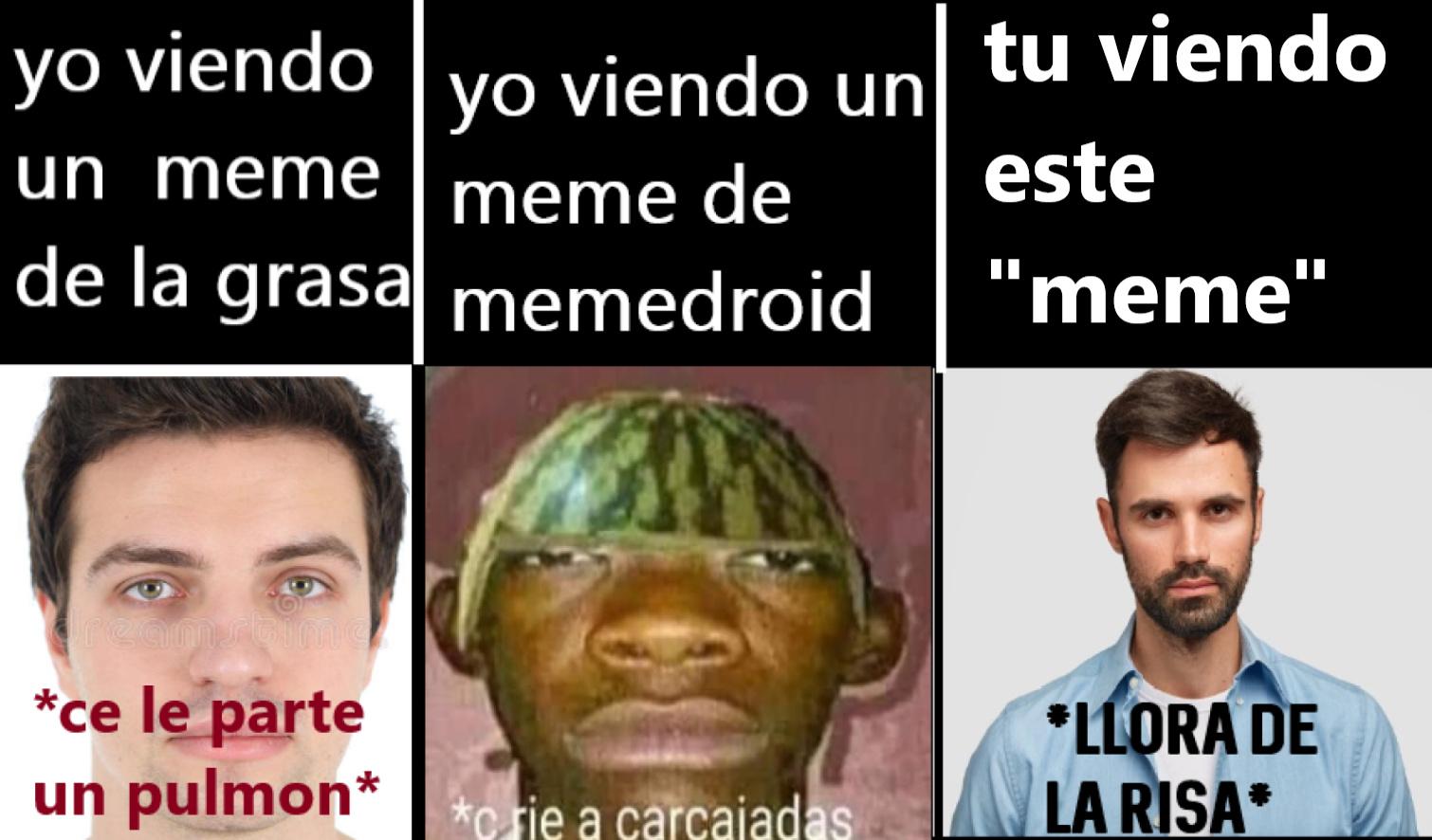 moment meme de xd