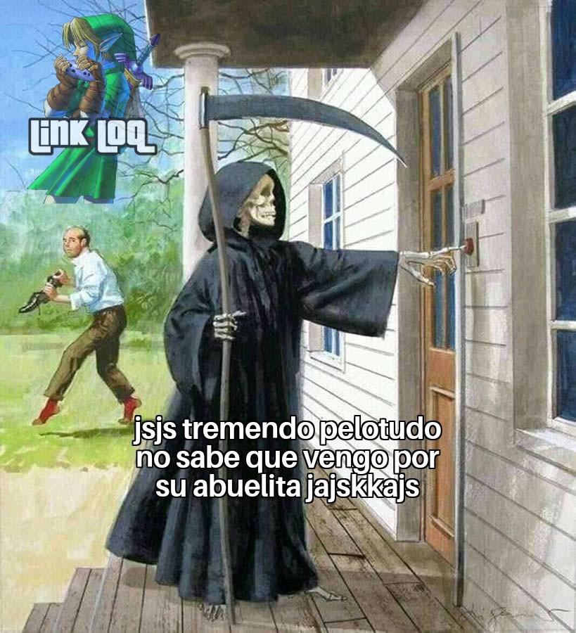 NooooOoOoOoOOoo - meme
