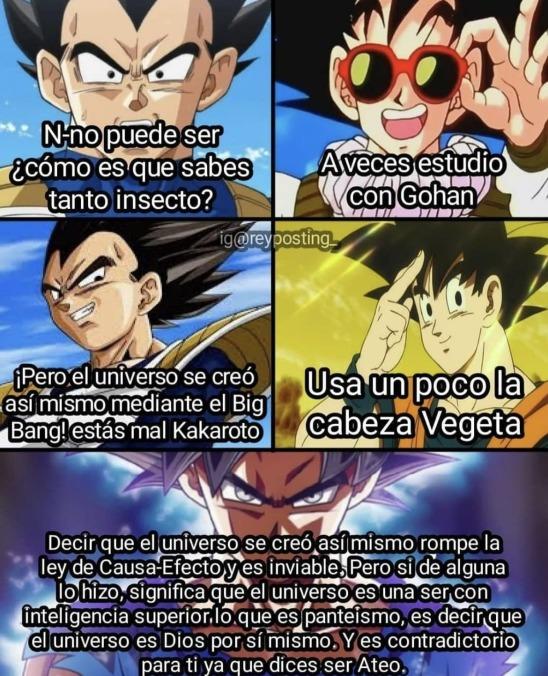 Viva Dios - meme