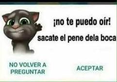 NO TE OIGO THIAGO PEDRAZA - meme