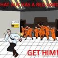 SCP Secret Laboratory memes