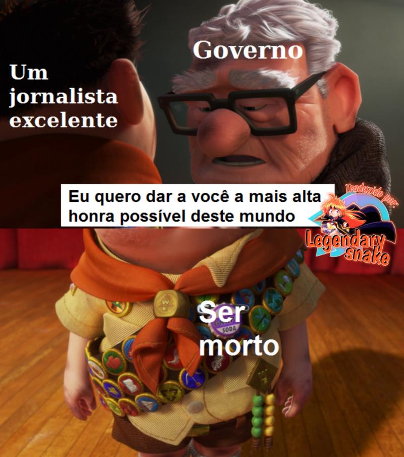 Leste - meme