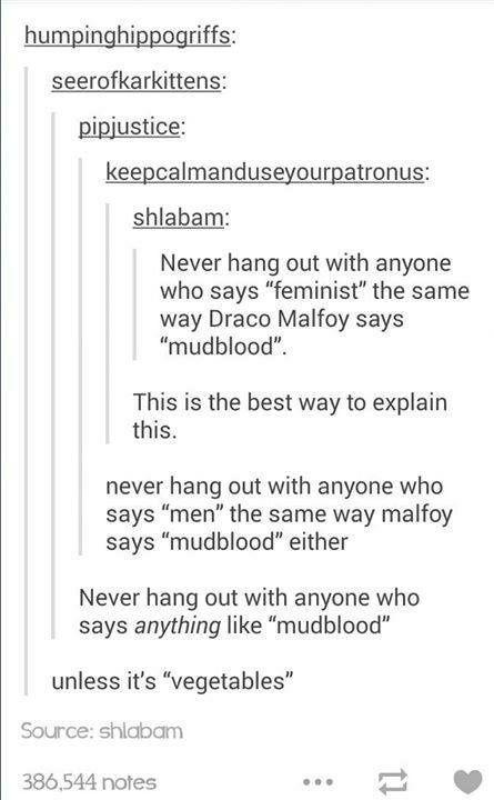 Draco - meme