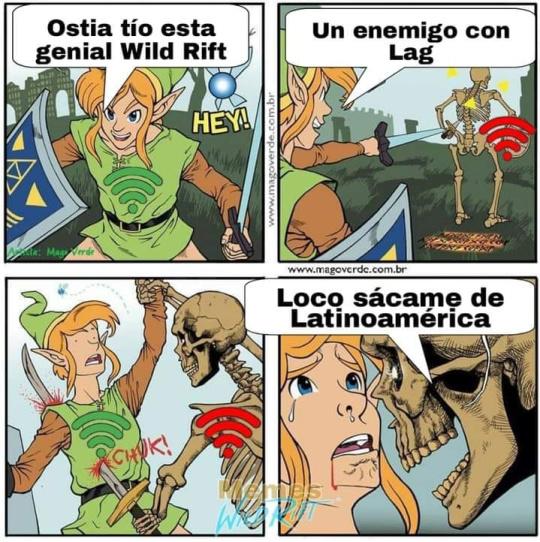 sacame de latinoamerica. - meme