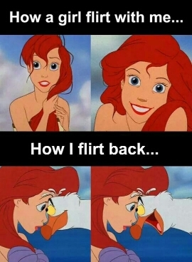 flirting meme chill face png images free