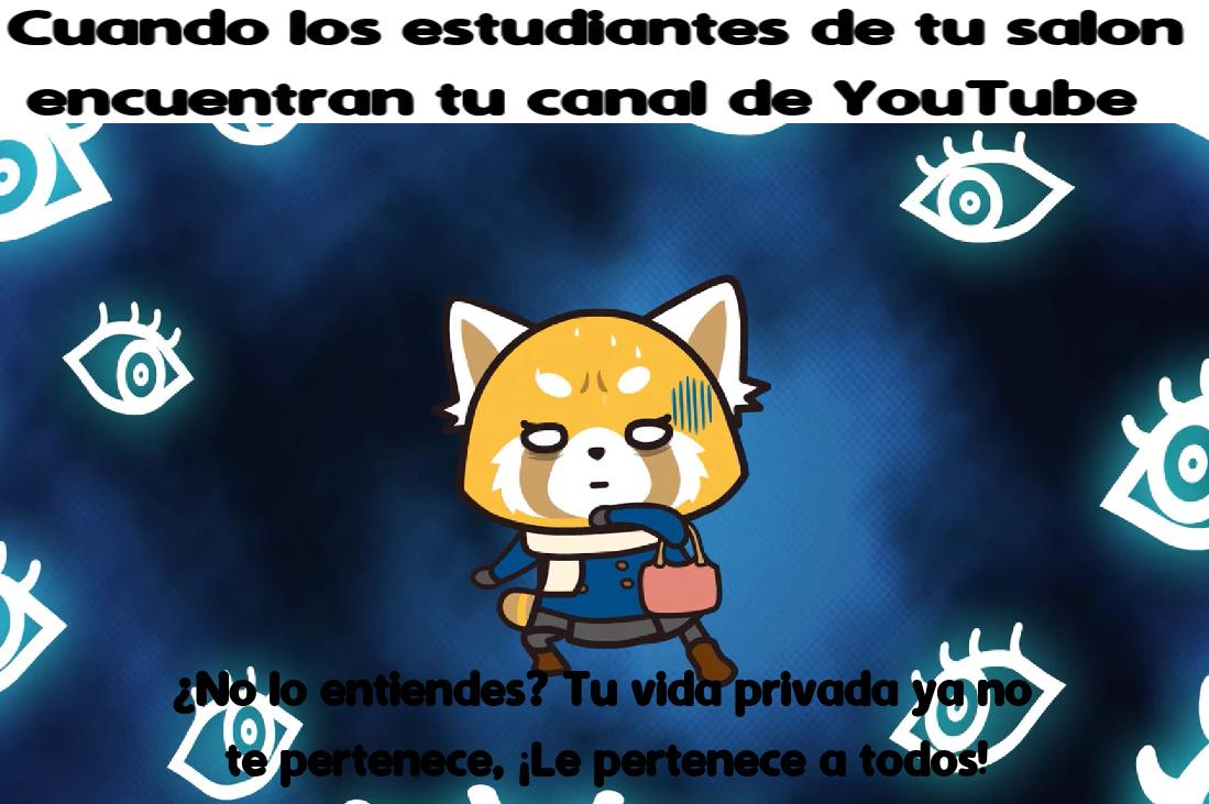 Casi me pasa (PD: Plantilla nueva) - meme