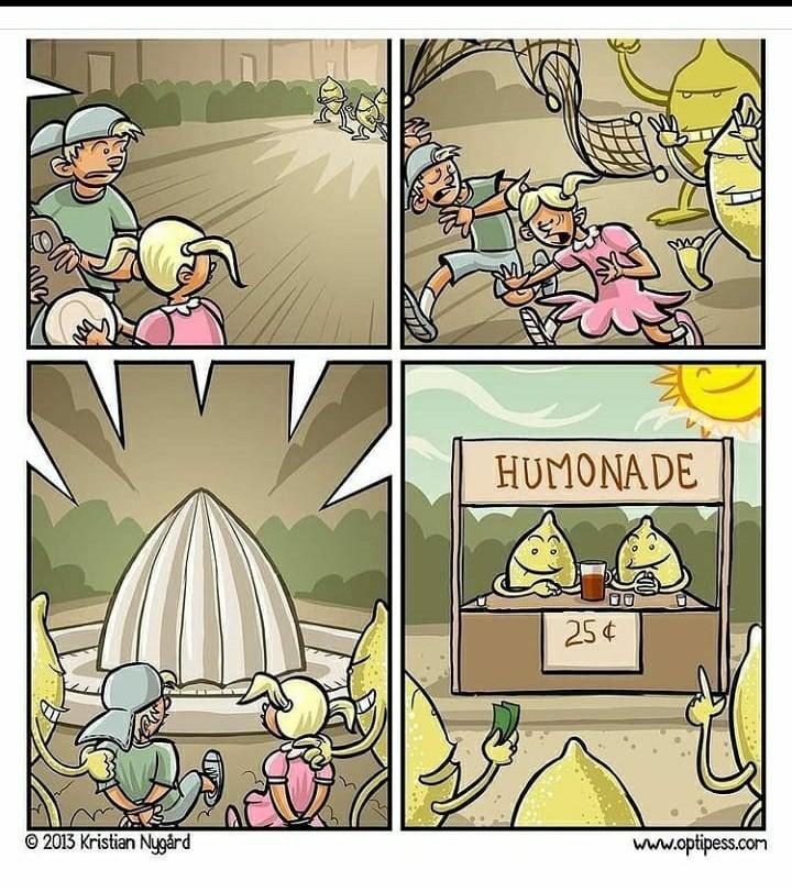 Lemonaids - meme