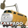 Banda mi el tráiler de la temporada 25 de Thomas y sus amigos y sera una tremenda cagada :okay:
