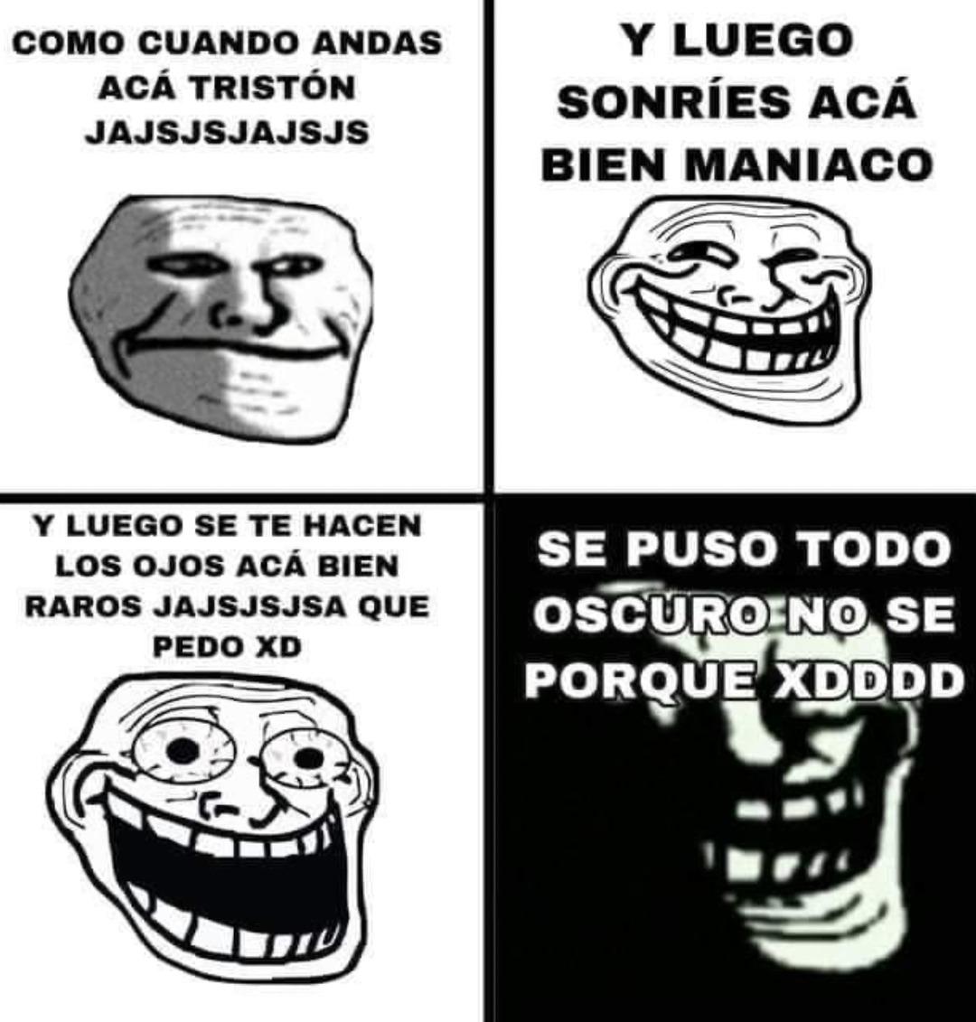 Top boids - meme