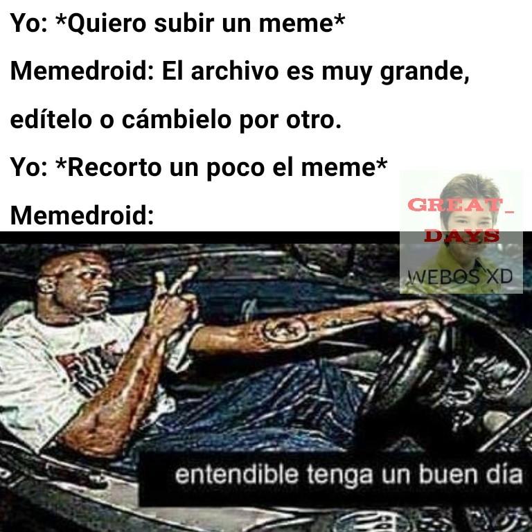 Claro - meme