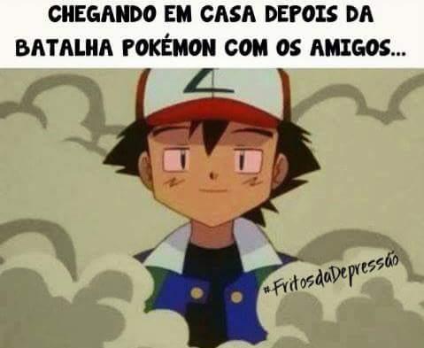 Pokemon tipo weed... XD - meme