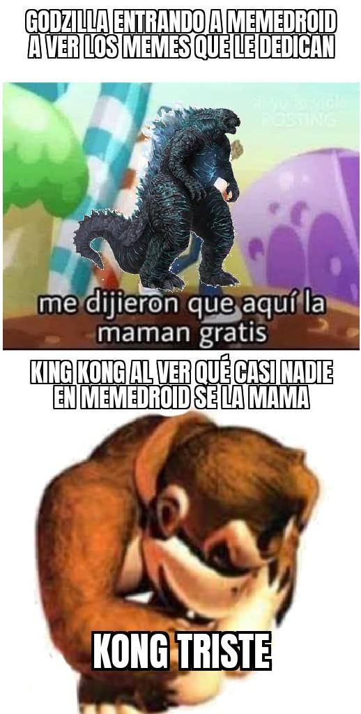 Meme de tinguvsila