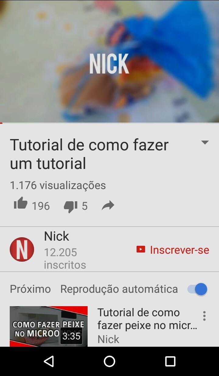 Belo tutorial - meme