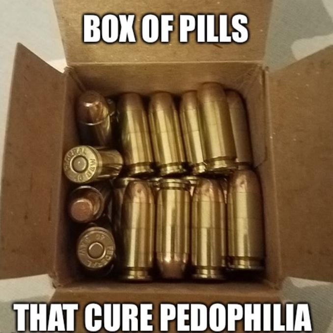 No prescription needed. - meme
