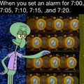 I do this every day