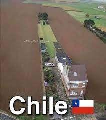 Dejare de bardear a Argentina y ahora bardeo a Chile :happy: - meme