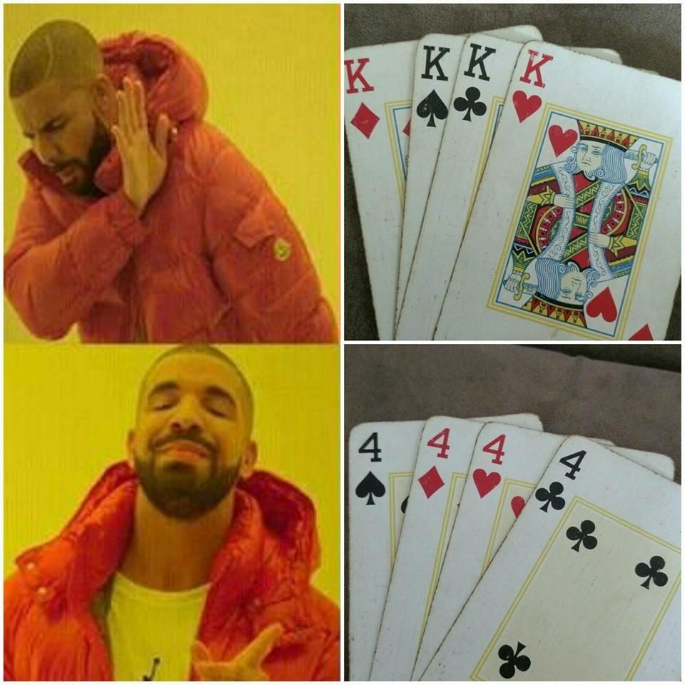 44444444 - meme