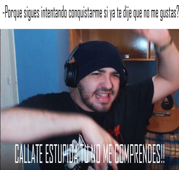 Nuevo Video De Rig, Nueva Plantilla De Rig - meme