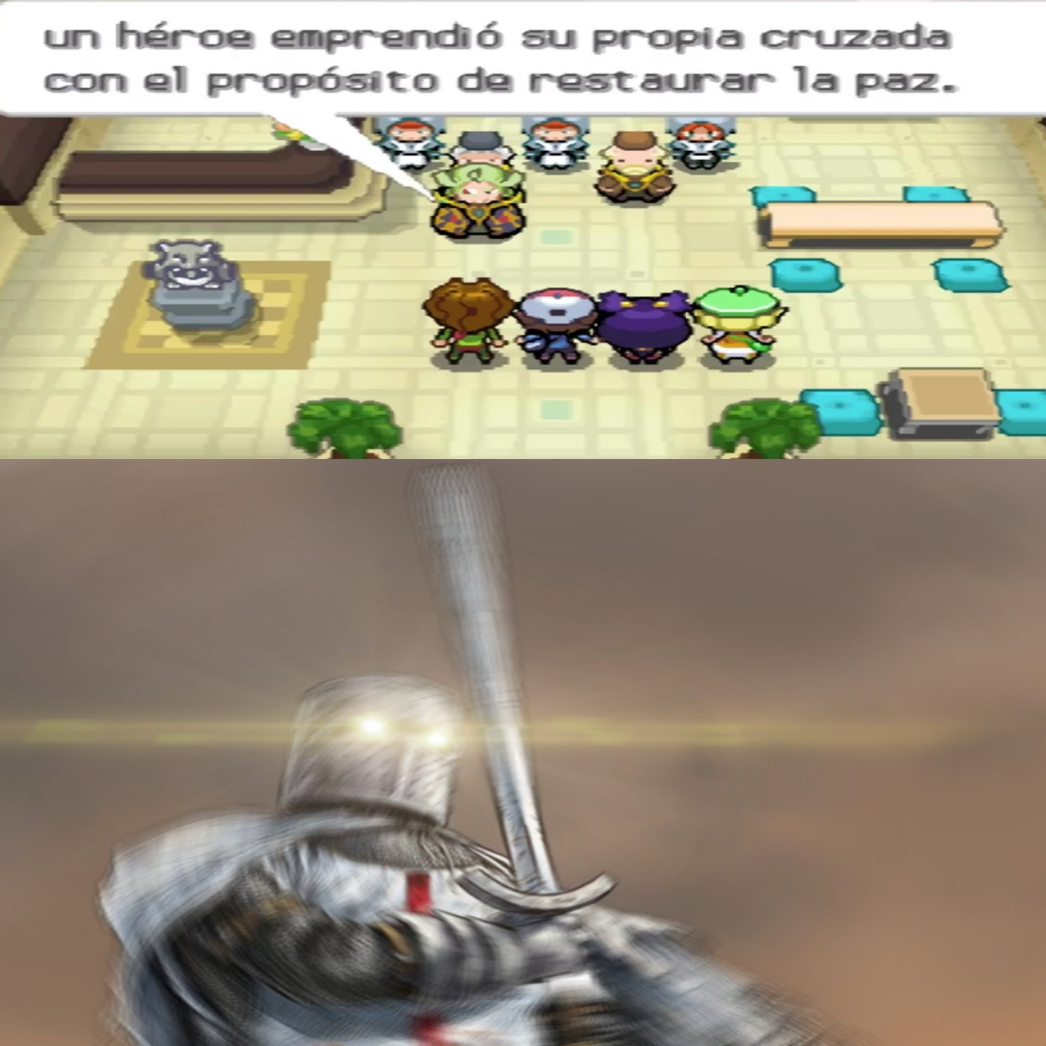 _Kaizo_ - meme