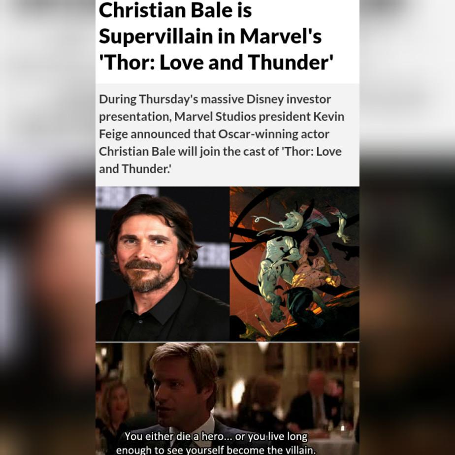 Batman changed sides since Tony Stark is gone - meme