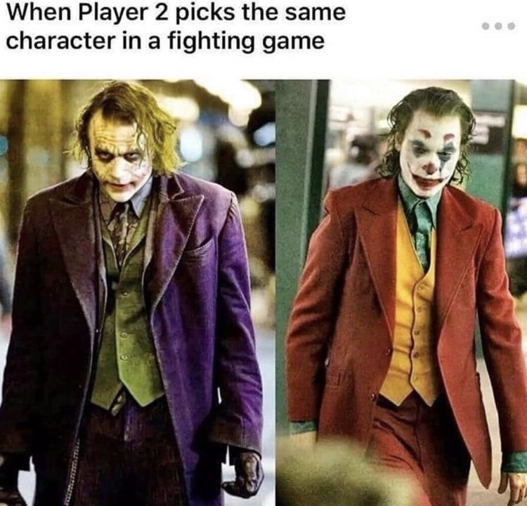 Joker was pretty good but kinda depressing what did you guys think (without spoilers) - meme