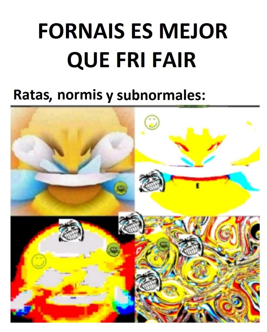 los battle royale son mierda - meme