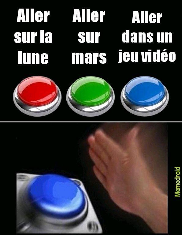 Moi : - meme